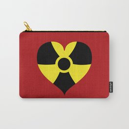 Atomic Love Carry-All Pouch