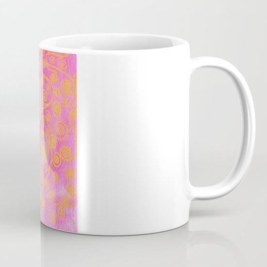 GET LUCKY Mug