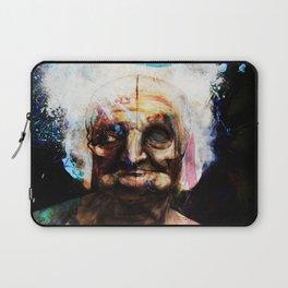 Old Paint Laptop Sleeve