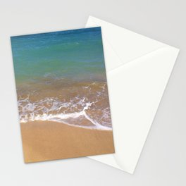 the Pacific Ocean Stationery Cards