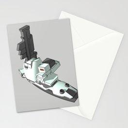 Arkdam 001 Stationery Cards