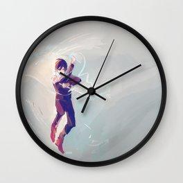 yato Wall Clock