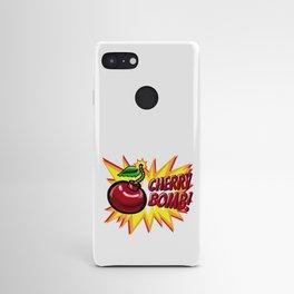 Cherry Bomb! Android Case
