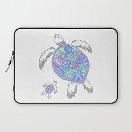 Sea Turtles Laptop Sleeve