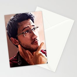 Markiplier Stationery Cards