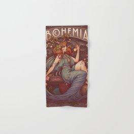 BOHEMIA Hand & Bath Towel