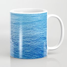 Peaceful Ocean III Coffee Mug