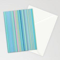 STRIPES15 Stationery Cards