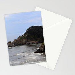 Heceta Head Lighthouse Stationery Cards