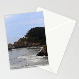 Heceta Head Lighthouse Stationery Cards