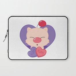 Kupo Kupo! Laptop Sleeve