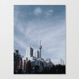 Freestanding Canvas Print