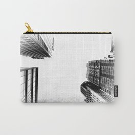 New York buildings  Carry-All Pouch