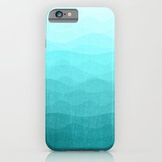 Winter Dreams iPhone 6s Slim Case