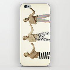 Spring Summer Collection iPhone & iPod Skin