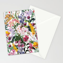 Vintage Garden X Stationery Cards