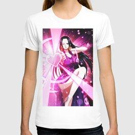 Boa Hancock - One piece T-shirt