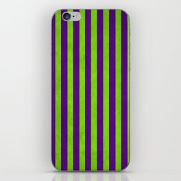 Stripes Collection: Magic iPhone Skin