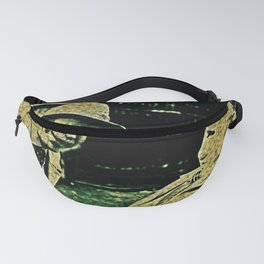 Still Game For Some Fat & Chew Fanny Pack