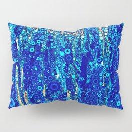 Bubbling Waters Pillow Sham