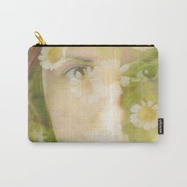 Spring that never ends Carry-All Pouch