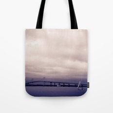 From Goat Island, RI Tote Bag