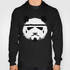 Panda Trooper Hoody