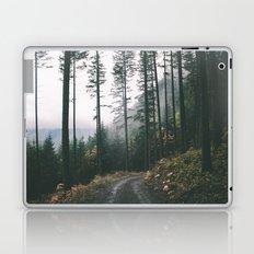Drive IX Laptop & iPad Skin