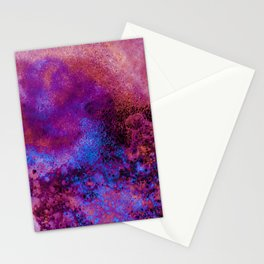 Chromatic, No. 1 Stationery Cards