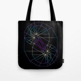 UNIVERSE 65 Tote Bag