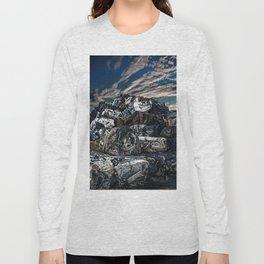 Breakage Long Sleeve T-shirt