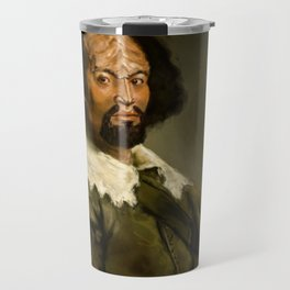 Klingon Travel Mug