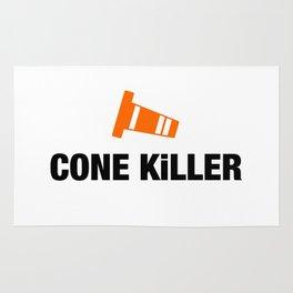 Cone Killer v4 HQvector Rug