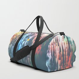 Raining Colors Duffle Bag