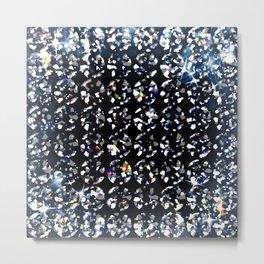Precious gems Metal Print