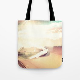lightdrive Tote Bag