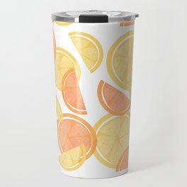 14 Citrus Showers Travel Mug