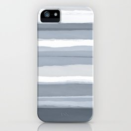 Strips 3 iPhone Case