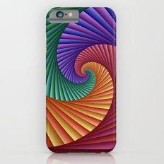 pattern -37- iPhone 6s Slim Case