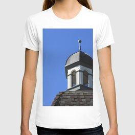 Bell Tower T-shirt