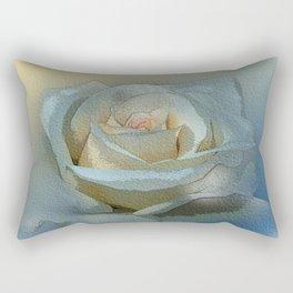 rose 2 Rectangular Pillow