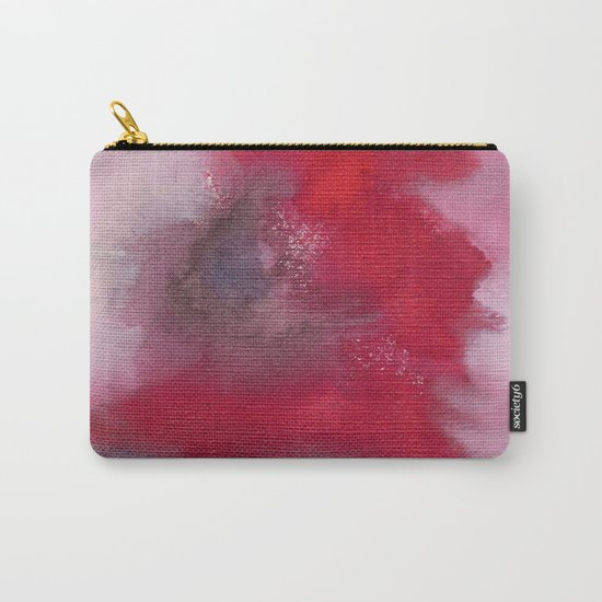 Color explosion 02 Carry-All Pouch