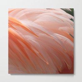 Flamingo #9 Metal Print
