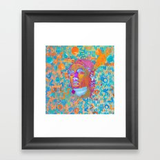 Arissa Framed Art Print