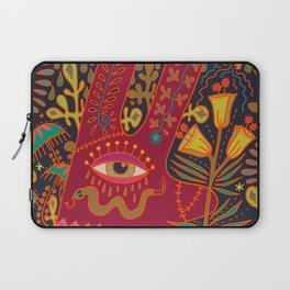 Cyclops Rabbit Laptop Sleeve