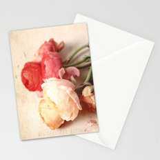 Romantic Heart Stationery Cards
