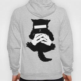 Bad Kitty Hoody