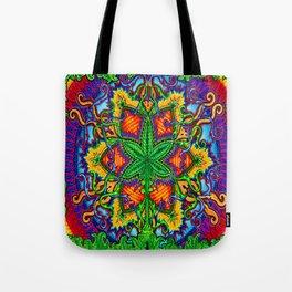 Herbal Cure Tote Bag