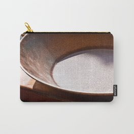 Pan for Gold Carry-All Pouch