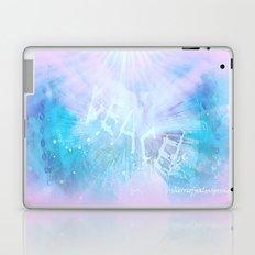 Peace Laptop & iPad Skin